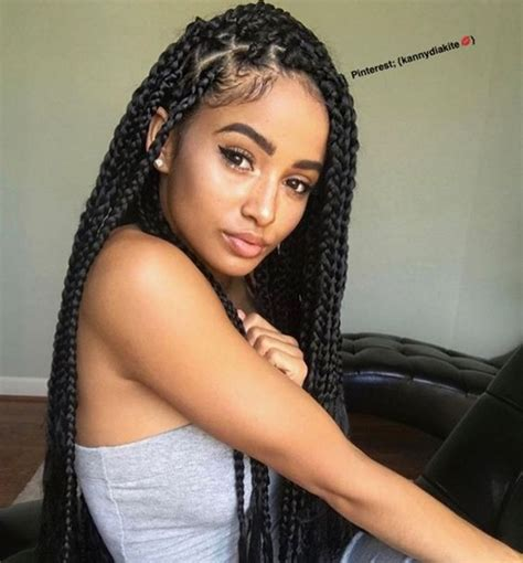 what to know about individual braids