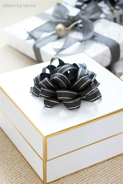 gift wrapping boxes target simple ideas for wrapping your presents last