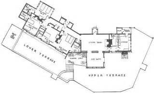 Top View Floor Plan camp david welcome to the president s retreat