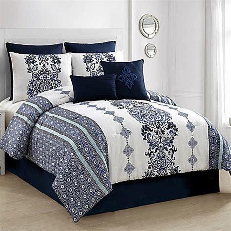 Twilight Bedding Set Vcny Twilight 8 Comforter Set Www Bedbathandbeyond