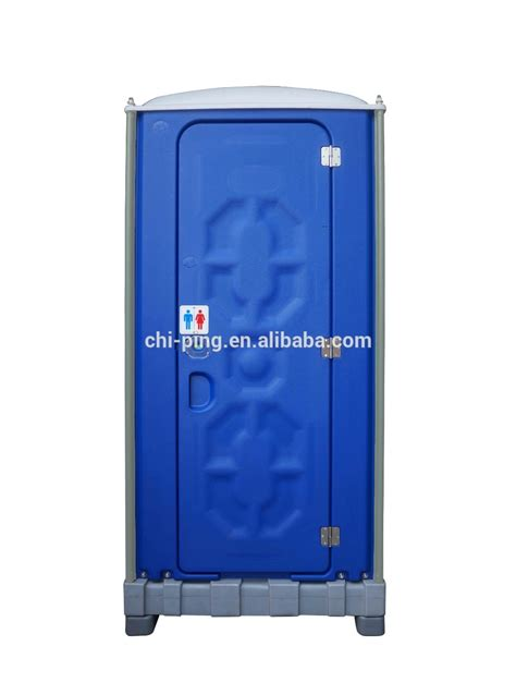 Squat Type Water Closet by New Products Portable Toilet Replaceable Waste Tank Of