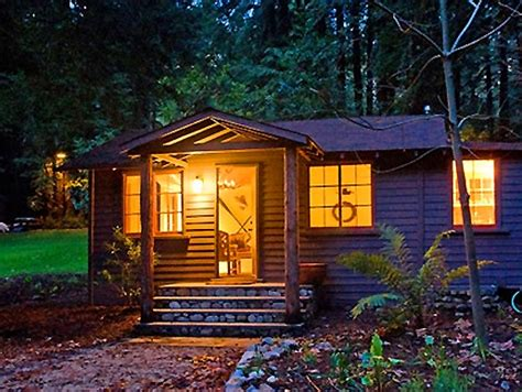 cottages big sur glen oaks cabins big sur ca take me away