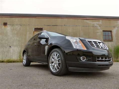 2014 Cadillac Crossover by Cadillac 2014 Srx Crossover