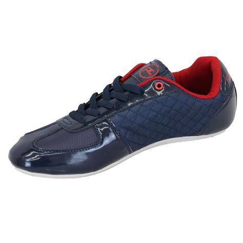 designer mens sneakers mens trainers rawcraft shoes sneakers leather look mesh