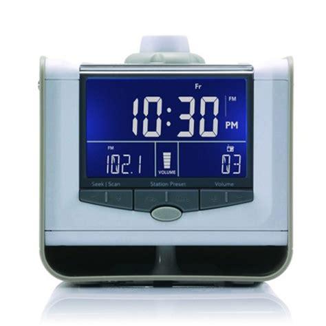 7 day alarm clock