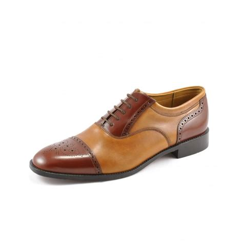 2 tone oxford shoes loake loake woodstock two tone oxford shoe loake from