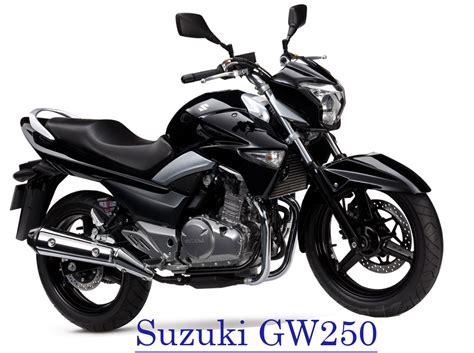 Suzuki New Model Bike 2013 Suzuki Gw250 To Introduce In Second Half Of 2013