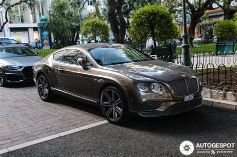 2019 Bentley Continental Gt V8 by Bentley Continental Gt V8 2016 17 April 2019 Autogespot
