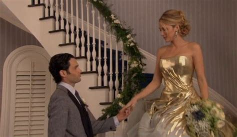 gossip girl serena and dans wedding everything gossip girl taught me about life