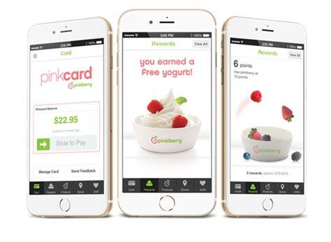 Pinkberry Gift Card Balance - loyalty pinkberry