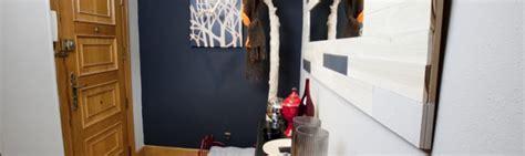 decorar recibidor pequeño oscuro como decorar un hall como decorar un hall diez ideas de