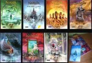 descargar gratis libros de narnia pdf las cronicas de narnia los 7 libros en pdf identi
