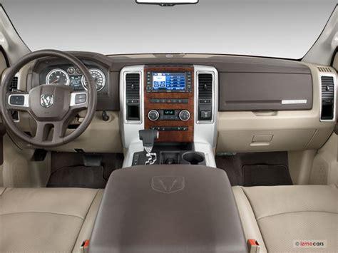 2010 Dodge Ram 1500 Interior   U.S. News & World Report
