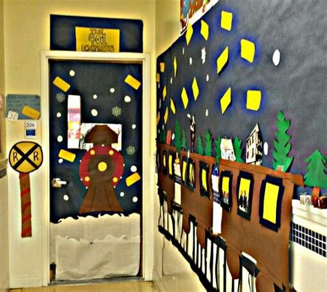 polar express decorating theme 1000 images about polar express on conductors the polar express and