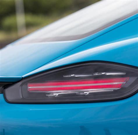Wie Viel Verdient Man Bei Porsche by Porsche 718 Cayman Im Fahrbericht Ist Der Billigste