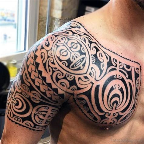 tribal tattoos klein maori klein beautiful maori with maori brust