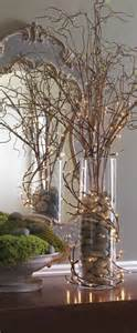 Twig Tree Home Decorating by 25 Best Ideas About Curly Willow Centerpieces On