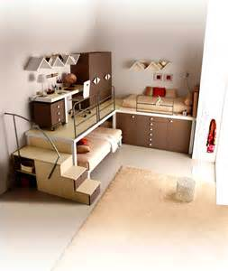 Beautiful space saving ideas for kids rooms for hall