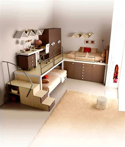 space saving bed beautiful space saving ideas for kids rooms for hall