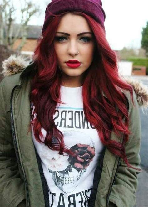 2015 womens hair color women red hair color ideas 2015