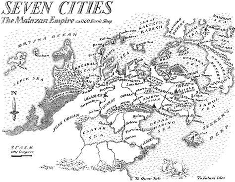 malazan map 187 2007 187 november looping wor l d