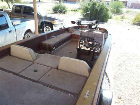 chion boat trailer lights phoenix gold bass for sale