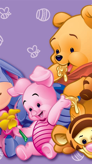 wallpaper whatsapp winnie the pooh winnie the pooh iphone wallpapers weneedfun