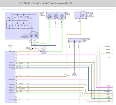 93 chevy c1500 radio wiring diagram 93 ford bronco wiring