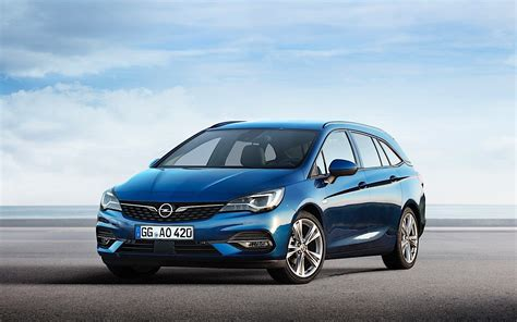 2020 Opel Astra by 2020 Opel Astra Comes To The World With Better