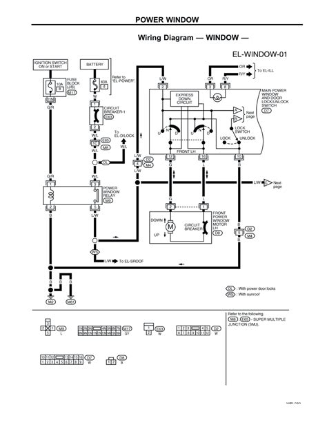 2001 nissan altima wiring diagram 2001 nissan altima wiring diagram 28 images wiring for