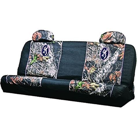 browning bench seat covers browning camo mid size bench seat cover mossy oak break