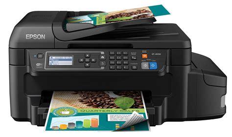 Printer Epson Ecotank epson transforms printer category with ecotank