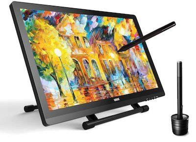 best tablet display top 10 best tablets for artists to buy in 2018 cintiq