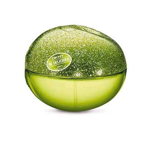 Parfum Dkny Be Delicious Green Apple 100ml 2 dkny be delicious sparkling apple eau de parfum 50ml spray