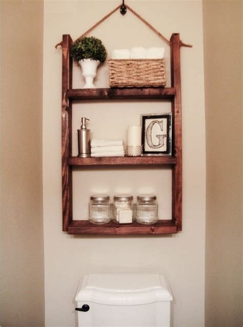 bathroom projects 10 diy bathroom ideas that may help you improve your storage space 1 diy home creative