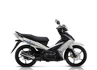 Motor Complit Model Baru model motor yamaha indonesia autos weblog