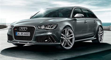 Audi Rs6 Neu by Audi New Audi Rs6