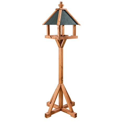 gardman uppingham wild bird table 169cm height on sale