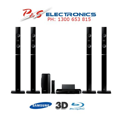 samsung 5 1 channel 1000w smart 3d home theatre
