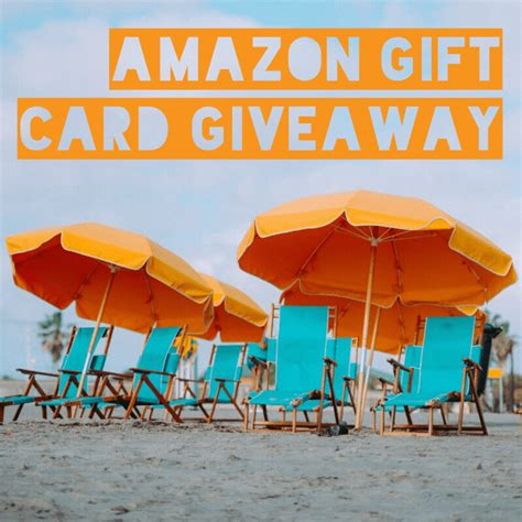 Amazon Giveaway - july amazon giveaway ends august 18 2017 angie s angle