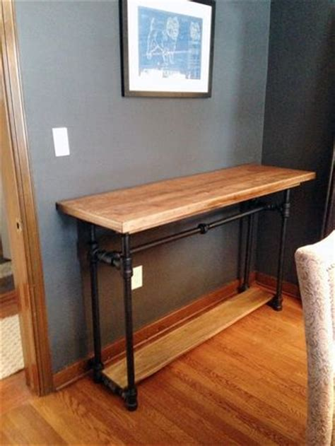 diy black pipe desk 25 best ideas about pipe on pinterest industrial
