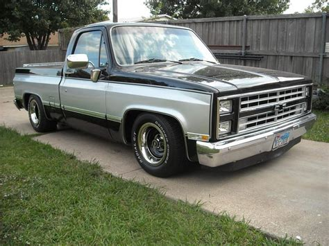 4 5 6 chevy trucks 84 silverado swb quot sickdime quot performancetrucks net forums