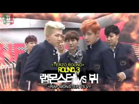 bts reality show sub ita 140307 bts the show real man game youtube