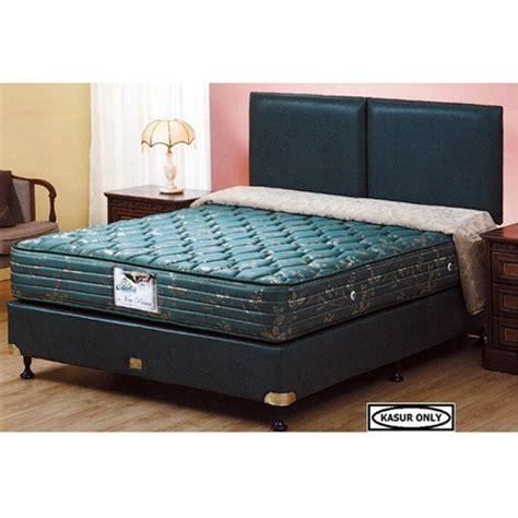 Kasur Guhdo Prima jual guhdo new prima hijau bed kasur 180 x 200 cm