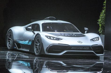 mercedes hypercar 1000bhp mercedes amg project one hypercar revealed with