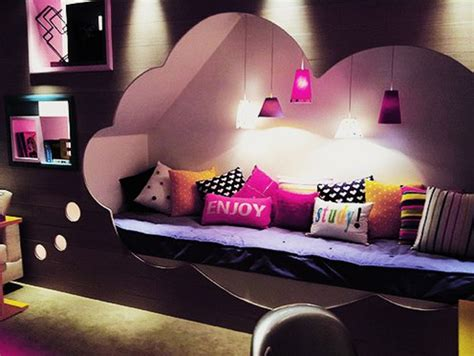 stylish girls bedrooms 17 stylish girl bedroom design with pink color home