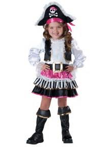 toddler girls halloween costumes kids pirate deluxe toddler costume 48 99 the