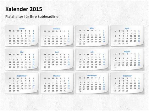 die besten 17 bilder zu kalender powerpoint auf