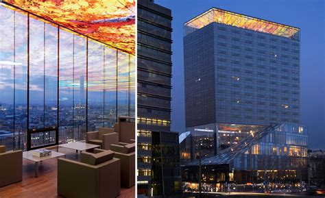 Guest Room Colors by Sofitel Vienna Stephansdom Stilwerk Ateliers Jean Nouvel