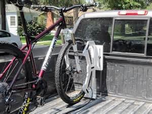 Wheels Truck Bike Wheel Wally Truck Bike Rack Straps The Wheel For